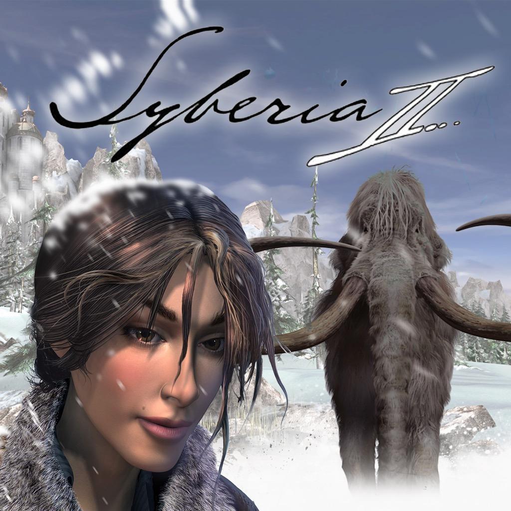 Syberia II + Секретка + Почта родная (Чистый аккаунт)