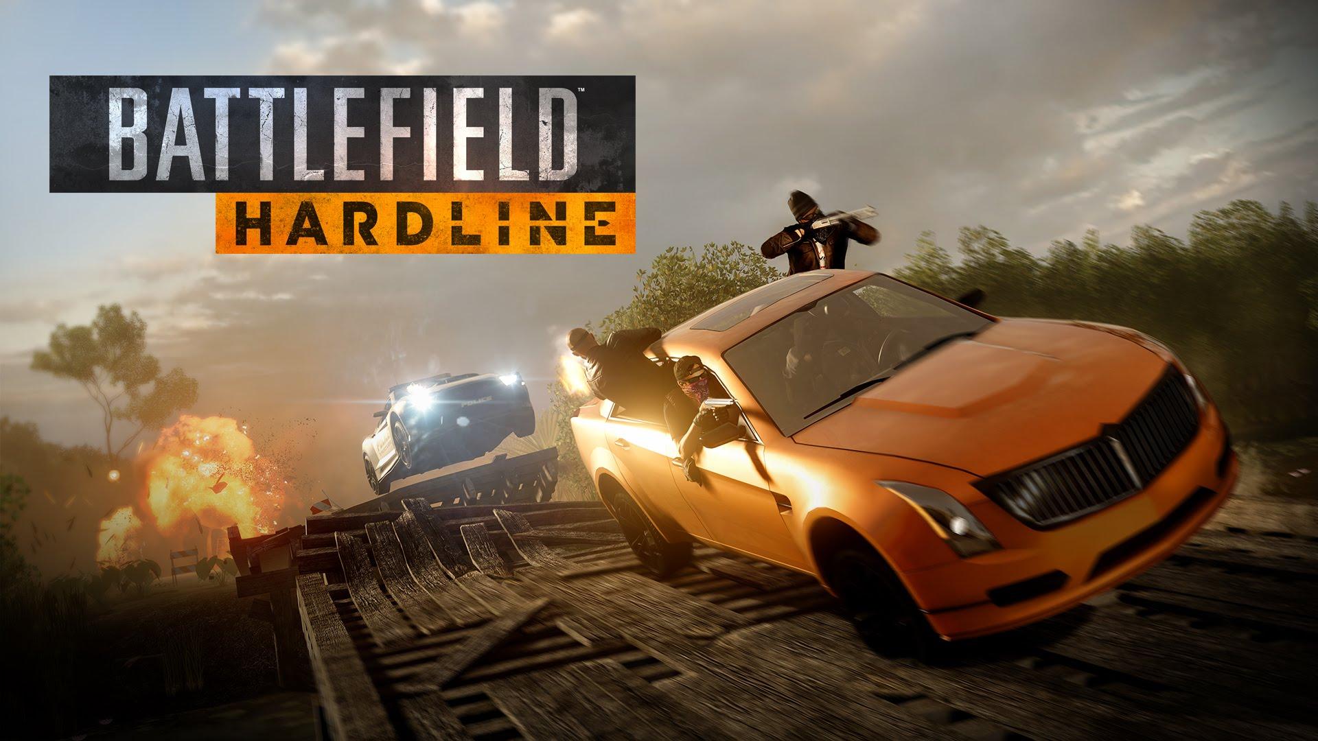 Battlefield Hardline (Русский язык)+Подарок за отзыв