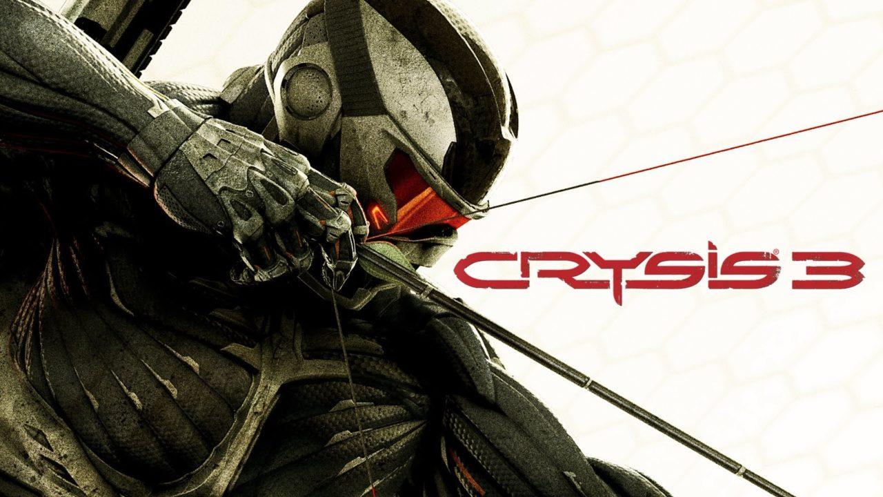 Crysis 3+Гарантия+Подарок за отзыв
