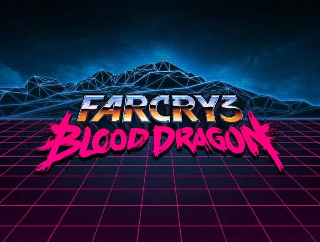 Far Cry 3 Blood Dragon(Multi)+Гарантия+Подарок за отзыв