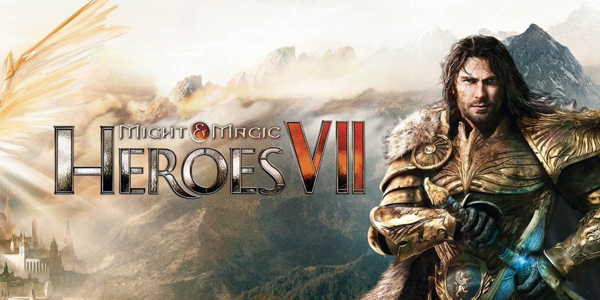 Might & Magic Heroes VII+Гарантия