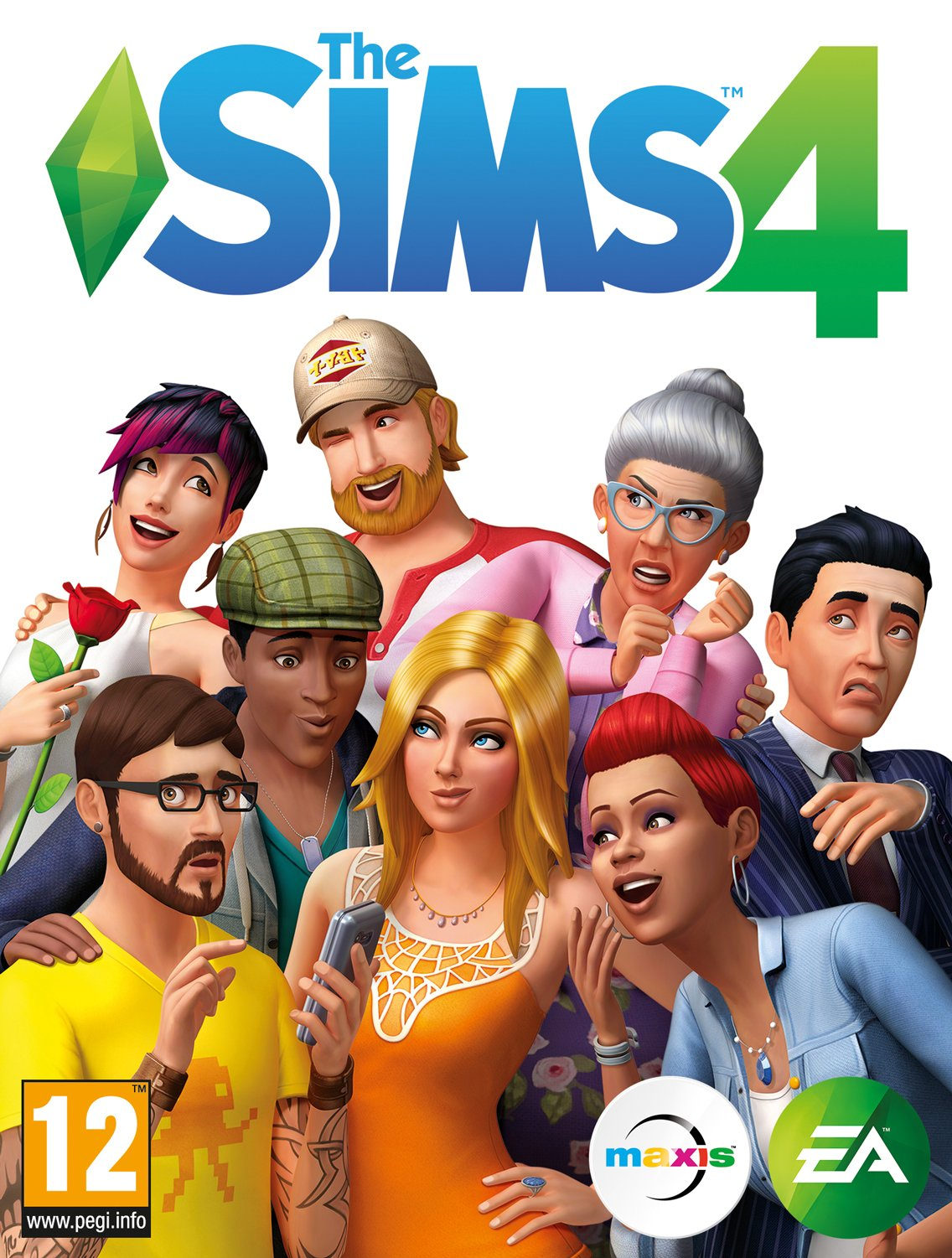 The sims 4 origin account