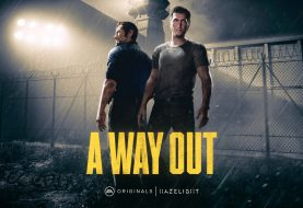 A Way Out + bonus games