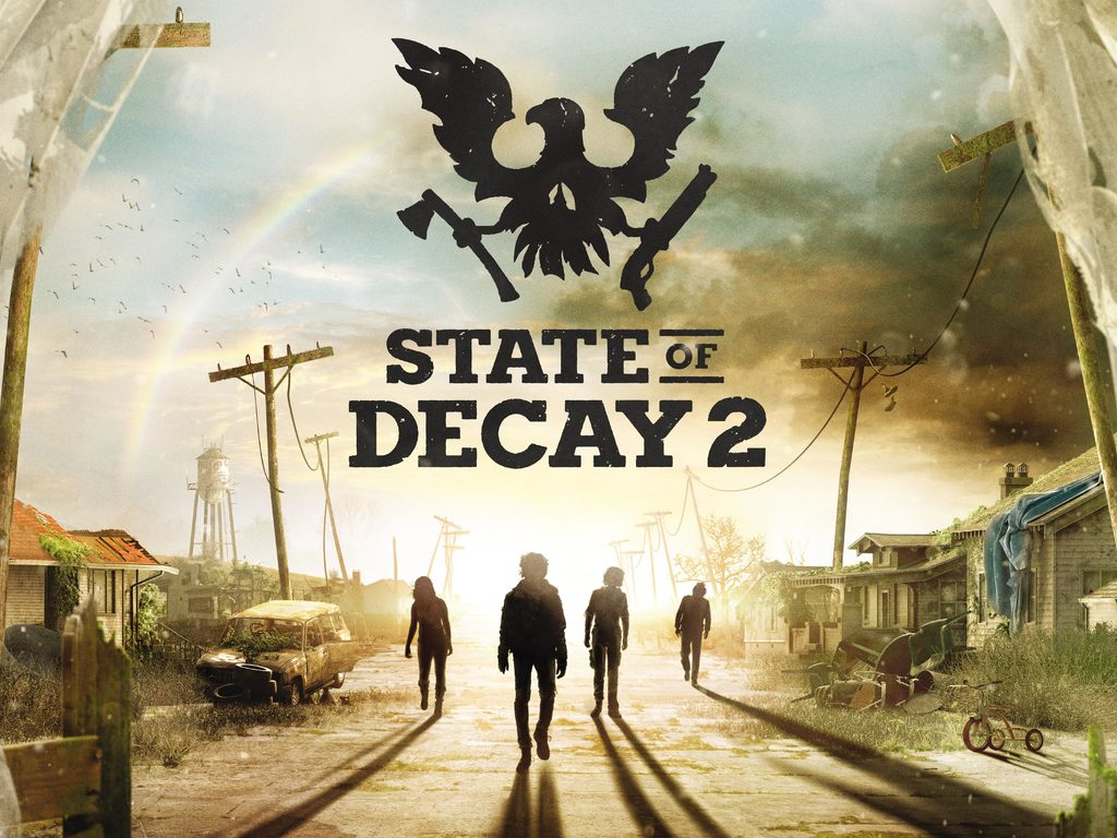 State of Decay 2: Ultimate Edition+ Multiplayer