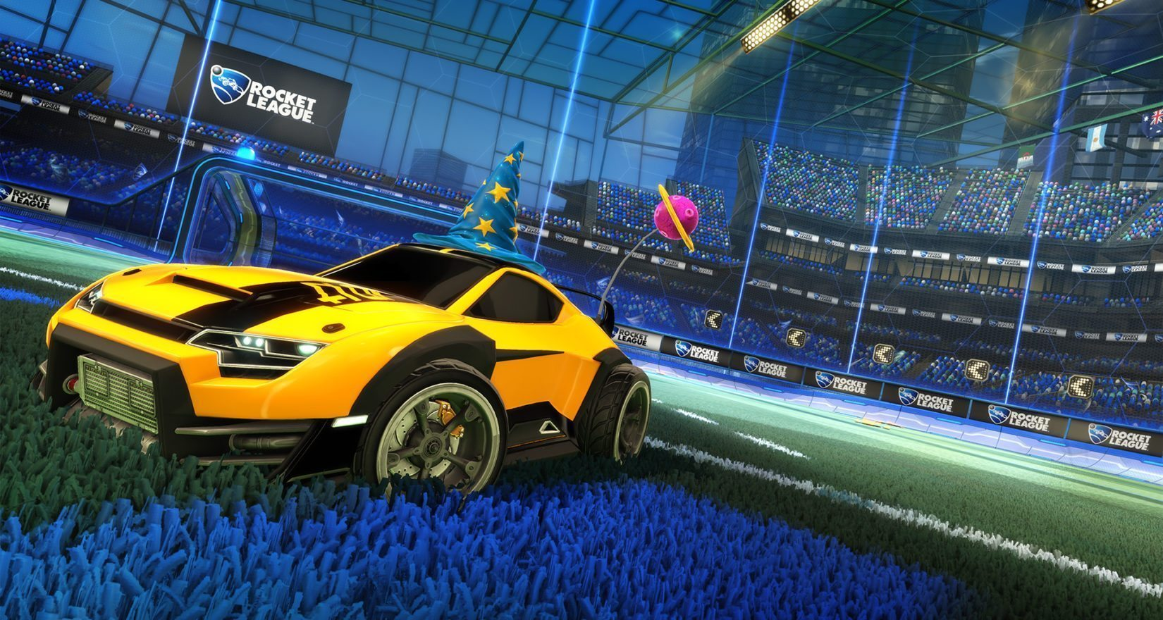 Rocket League (Region Free)