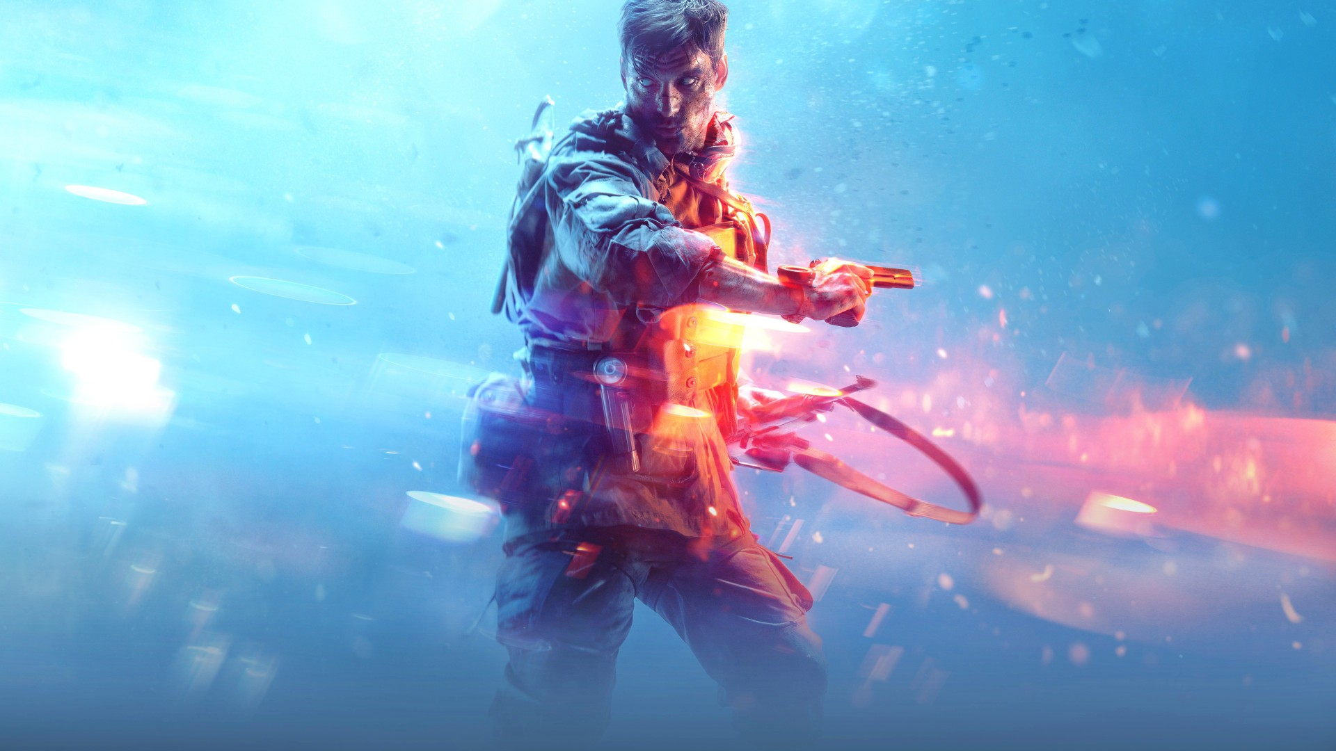 Battlefield 5 (GLOBAL KEY)