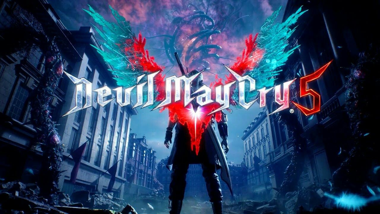 Devil May Cry 5 Deluxe 20% DISCOUNT FOR FEEDBACK 2019