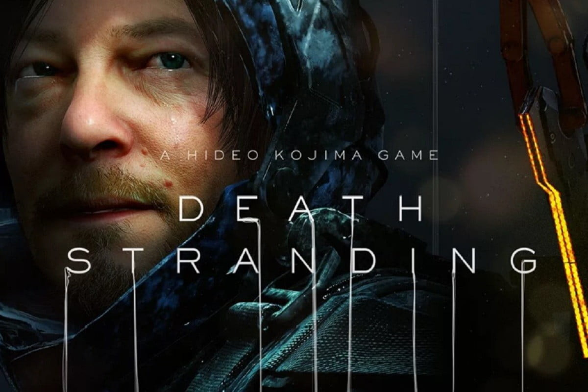 DEATH STRANDING +  RED DEAD REDEMPTION 2 OFFLINE Global