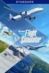 Microsoft Flight Simulator + online