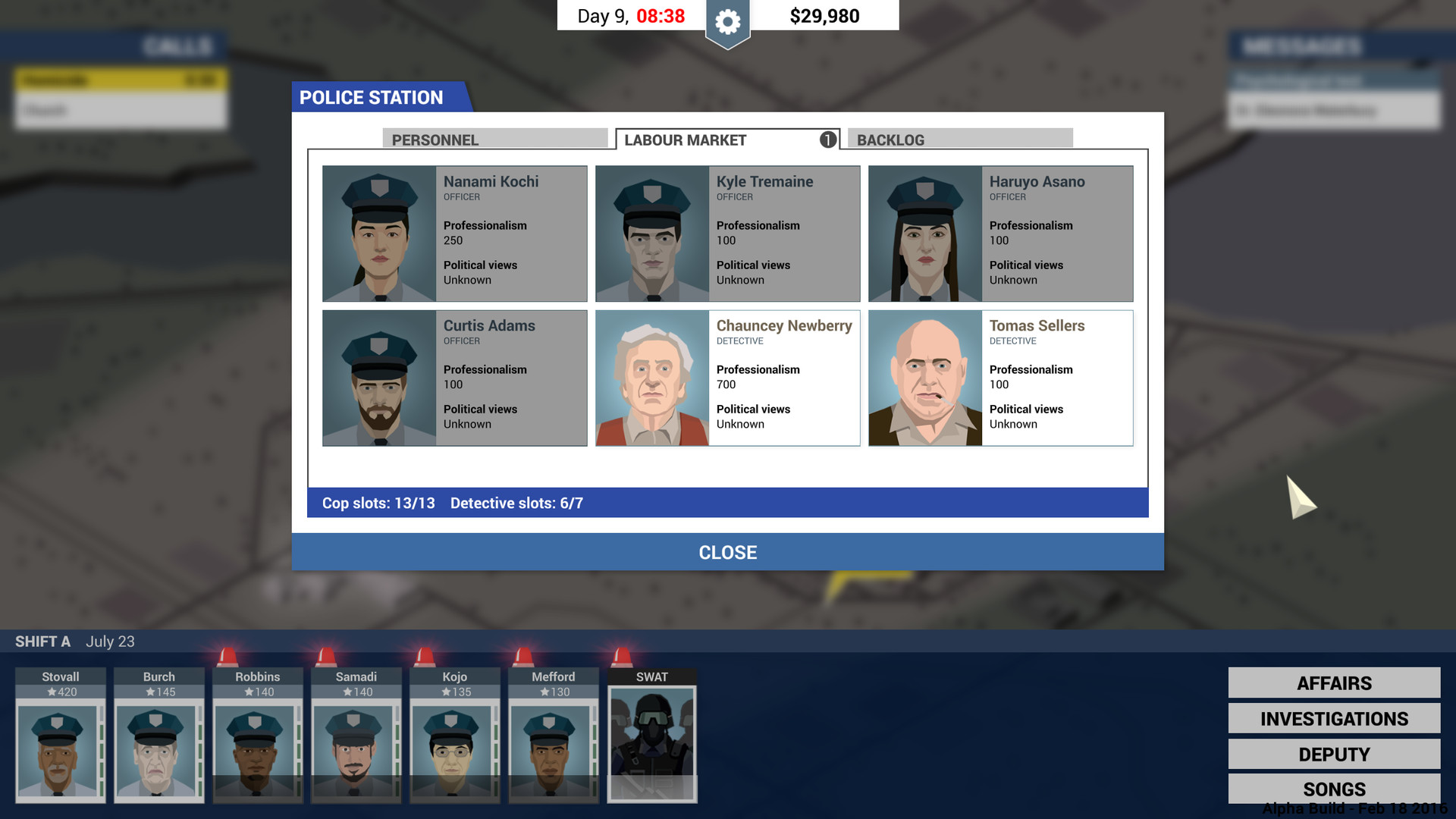 This Is the Police (Steam Gift RU/CIS)