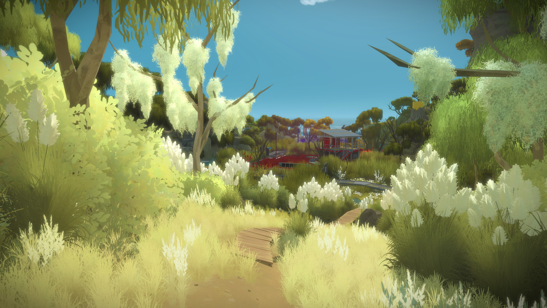 The Witness (Steam Gift RU/CIS)
