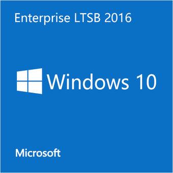 🔴Windows 10 enterprise) ltsb 2016🔴
