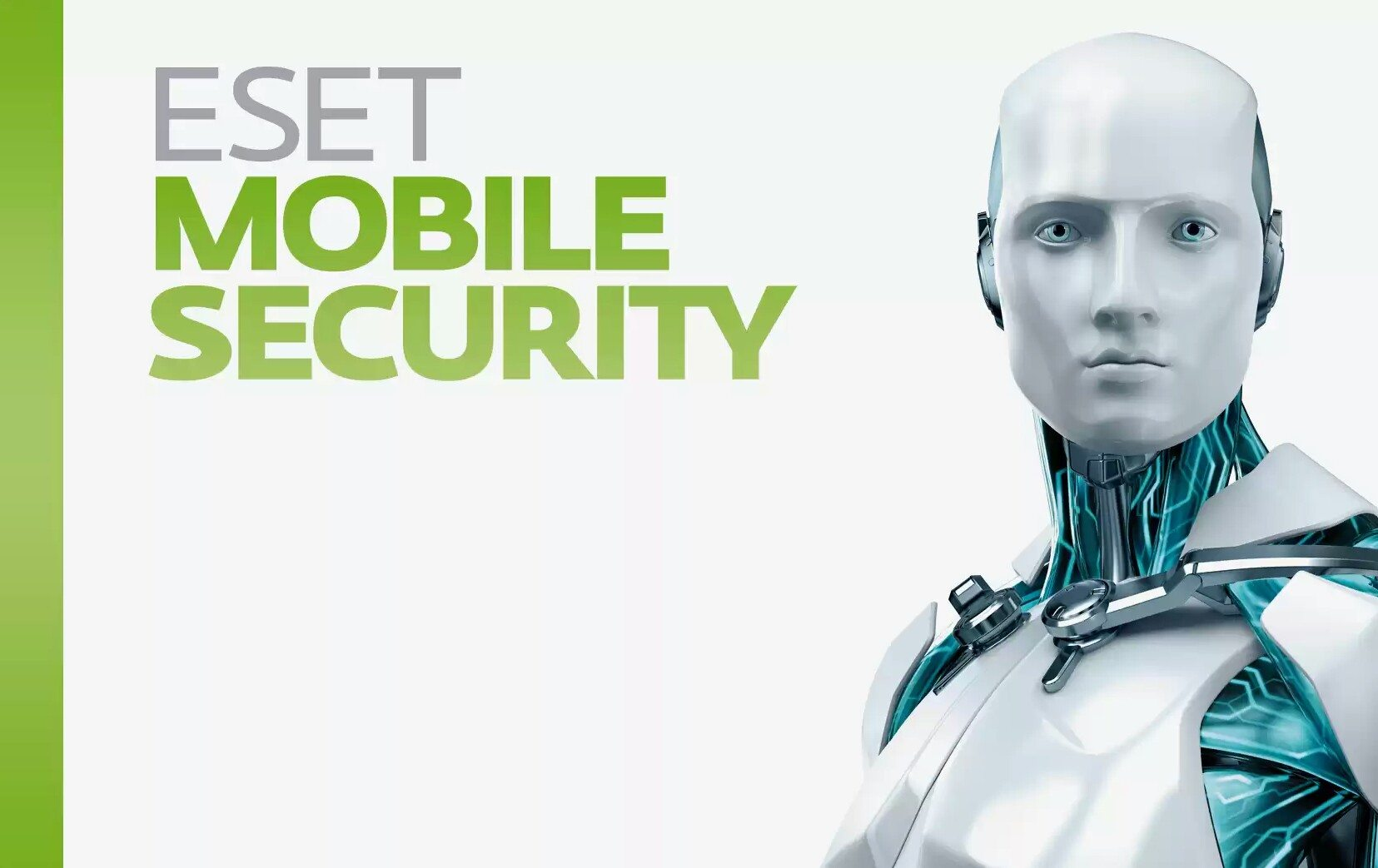 ESET NOD32 MOBILE SECURITY 1 YEAR 1 DEVICE