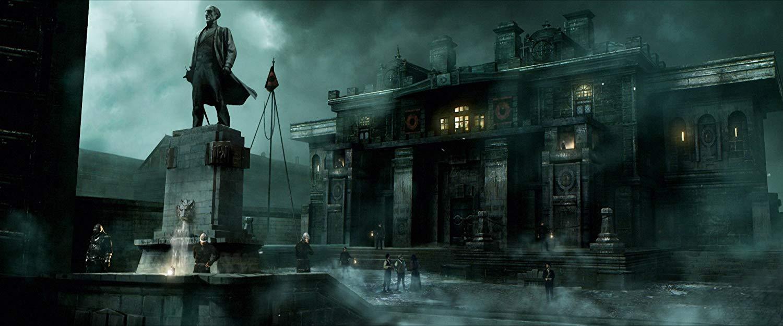 Thief Xbox One - Digital Code Region FREE
