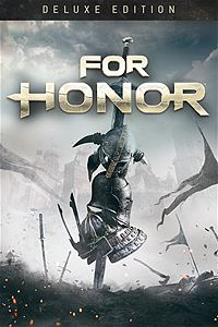 FOR HONOR™ DELUXE EDITION+5 Games for XBOX ONE