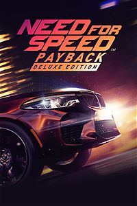 buy need for speed payback deluxe xbox one and download. Black Bedroom Furniture Sets. Home Design Ideas