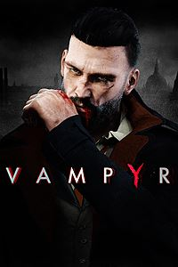 Vampyr + GTA 5 for XBOX ONE