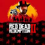 Red Dead Redemption 2 + 5 games for XBOX ONE