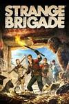 Strange Brigade Цифровой код XBOX ONE