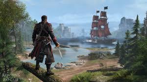 Assassin s Creed Rogue+ГАРАНТИЯ+ПОДАРОК