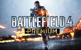 Battlefield 4 Premium Edition+Warranty+Bonus
