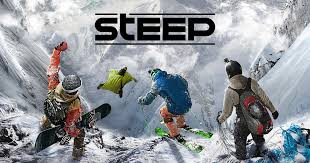 STEEP+Raibow Six+GUARANTEE+BONUS