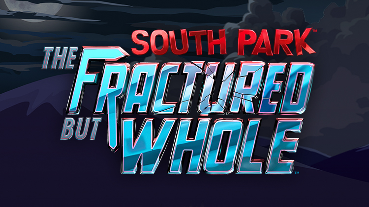SOUTH PARK: The Fractured but Whole+РУССКИЙ+ГАРАНТИЯ