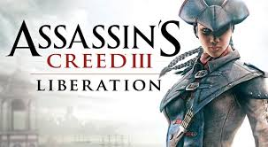 Assassin s Creed Liberation+ГАРАНТИЯ+ПОДАРОК