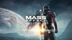 Mass Effect Andromeda Deluxe Edition+ГАРАНТИЯ+БОНУС