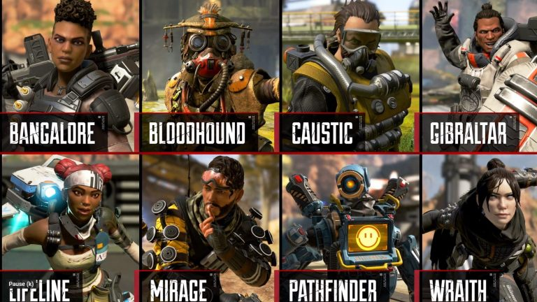APEX LEGENDS FOUNDER´S PACK+GUARANTEE+12% CASHBACK