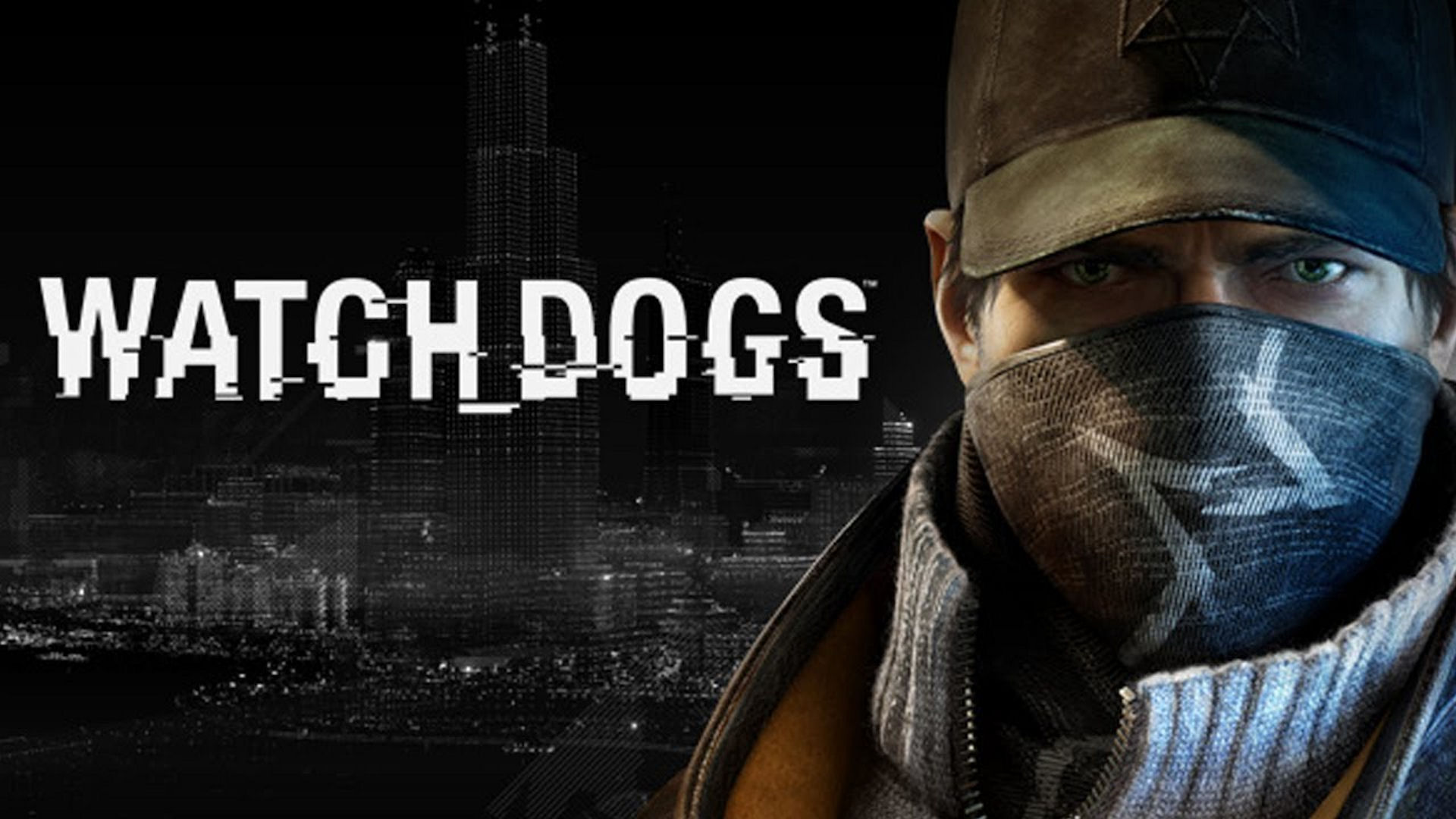 WATCH DOGS + WARRANTY +12%  CASHBACK🎁