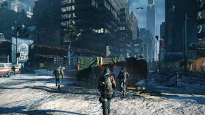 Tom Clancy s The Division+ГАРАНТИЯ+БОНУС