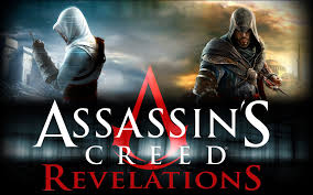 Assassin s Creed Revelations+ГАРАНТИЯ+БОНУС
