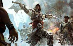 Assassin s Creed IV Black Flag+ГАРАНТИЯ+БОНУС