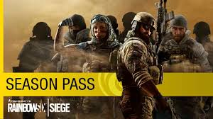 Tom Clancy s Rainbow Six Siege+SEASON PASS+БОНУС
