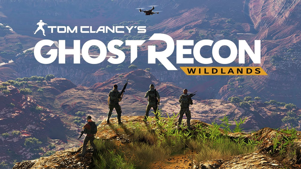 Tom Clancy s Ghost Recon Wildlands+ГАРАНТИЯ+БОНУС