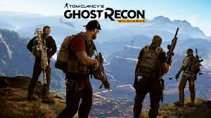 TOM CLANCY S GHOST RECON WILDLANDS+⚡PAYPAL⚡+REGION FREE