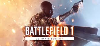 Battlefield 1 Ultimate Edition+ГАРАНТИЯ+БОНУС