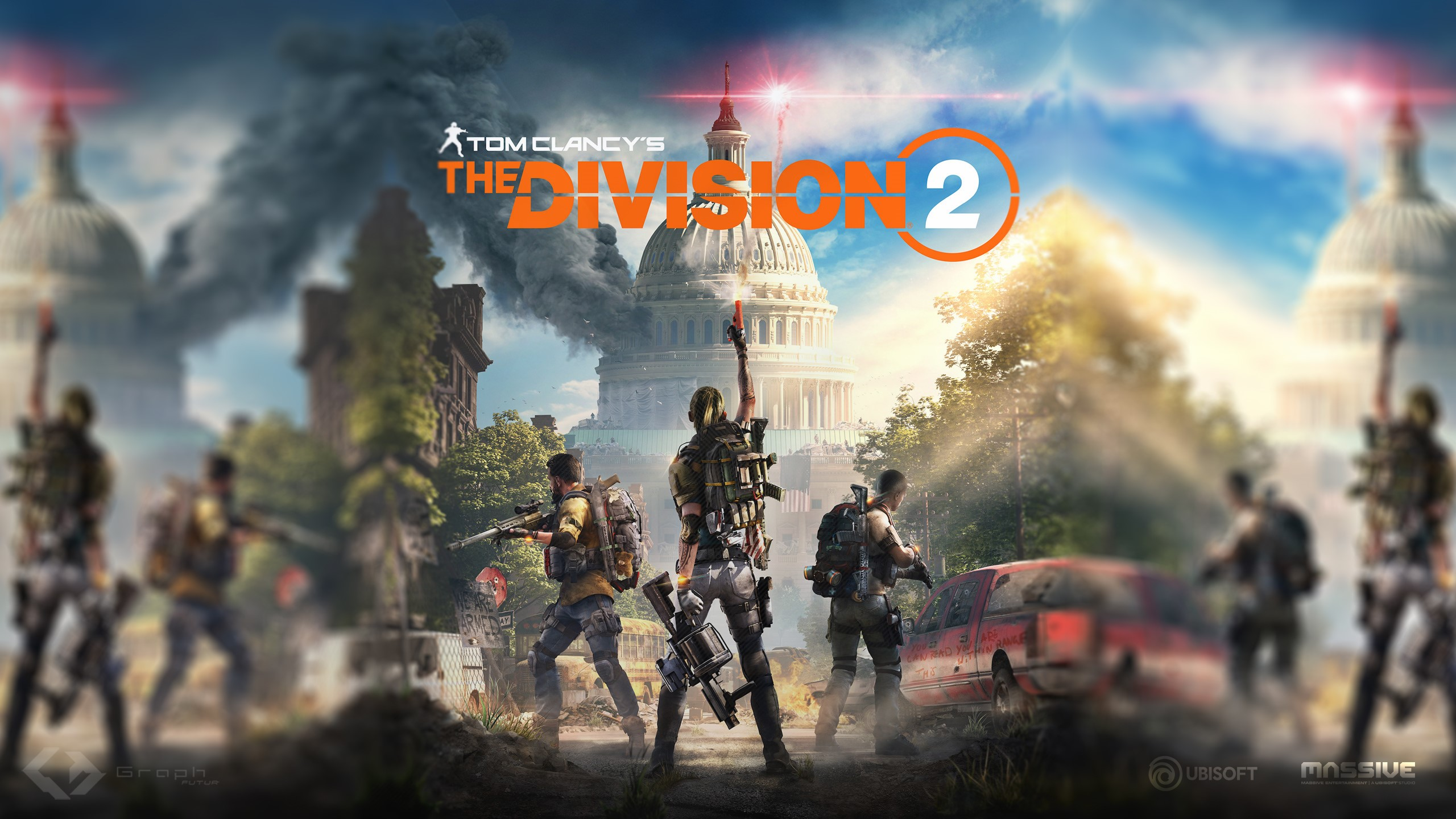 TOM CLANCY S THE DIVISION 2 SEASON PASS+12% CASHBACK