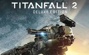 Titanfall 2 Deluxe Edition+ГАРАНТИЯ+БОНУС