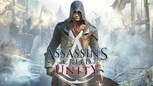 Assassin s Creed Unity  [UPLAY]