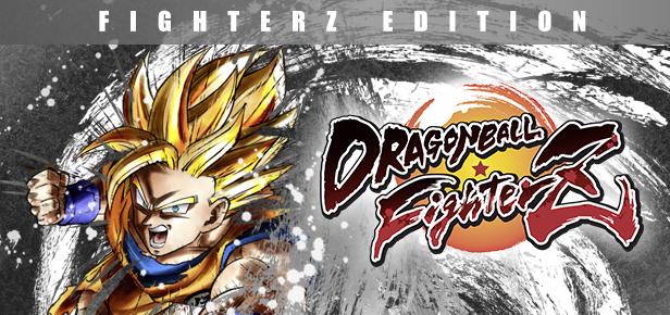 Dragon Ball FighterZ - FighterZ Edition (RU+СНГ)