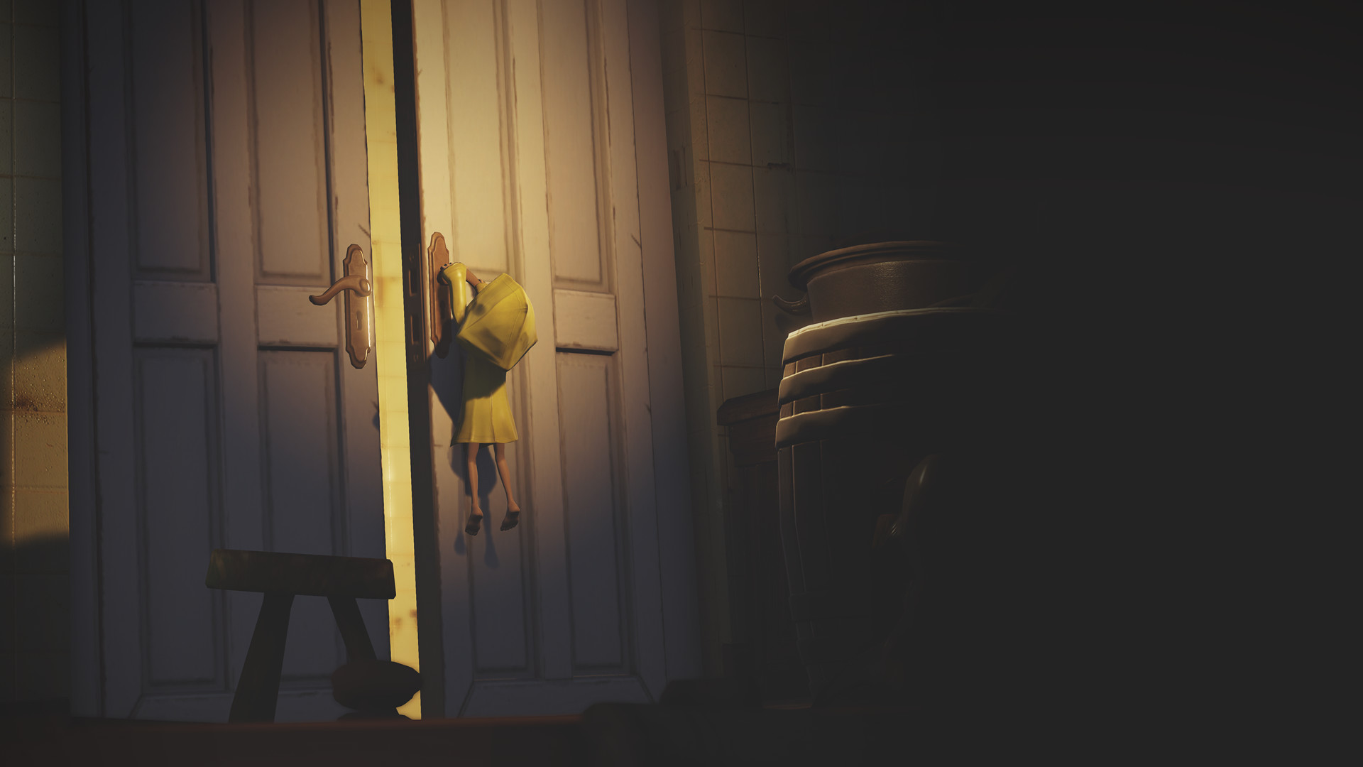Little Nightmares. Complete Edition+GIFT (RU+CIS)