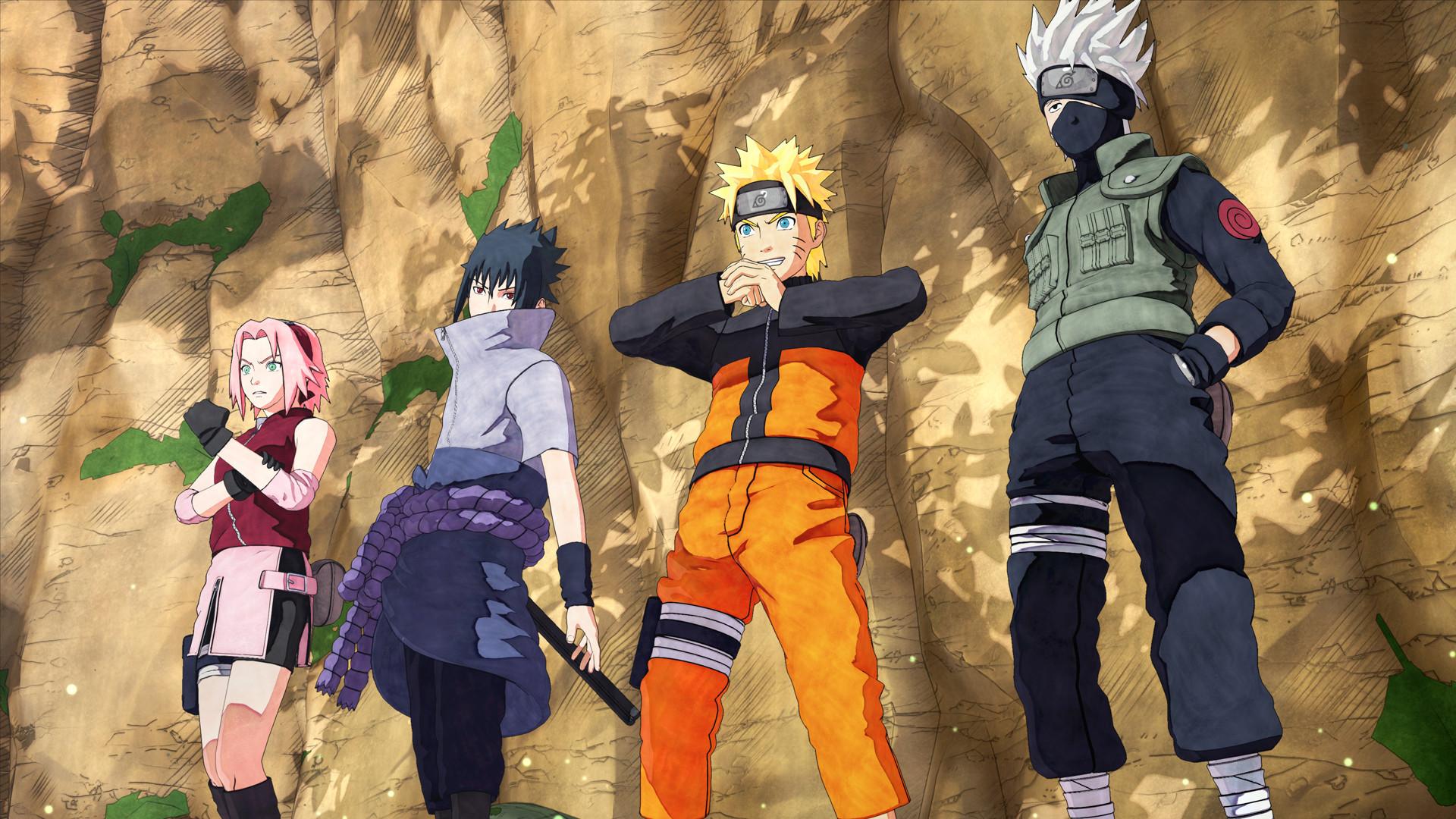 Naruto to Boruto: Shinobi Striker. STEAM+GIFT (RU+CIS) 2019