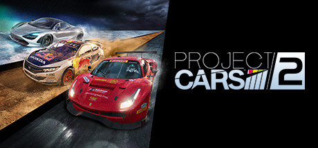 Project Cars 2. STEAM-key (RU+CIS)