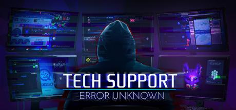 TECH SUPPORT: ERROR UNKNOWN STEAM-key + Gift RU + CIS 2019