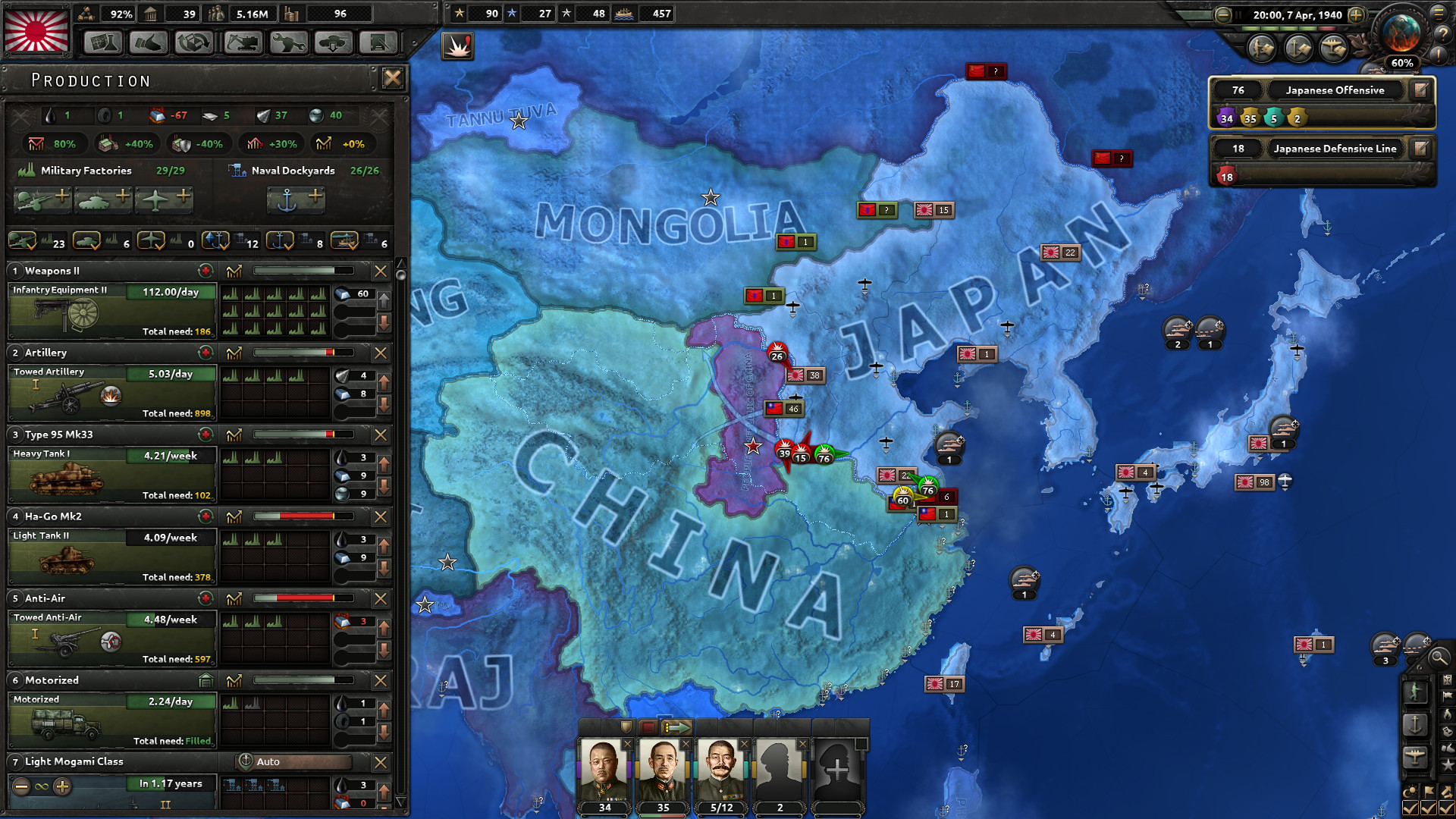 Hearts of Iron IV: Colonel Edition + GIFT (RU+CIS) 2019