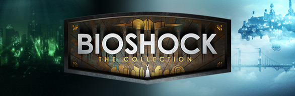 BioShock: The Collection. STEAM-key+GIFT (RU+CIS)