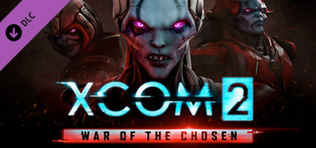 XCOM 2: War of the Chosen DLC STEAM-ключ+ПОДАРОК RU+СНГ