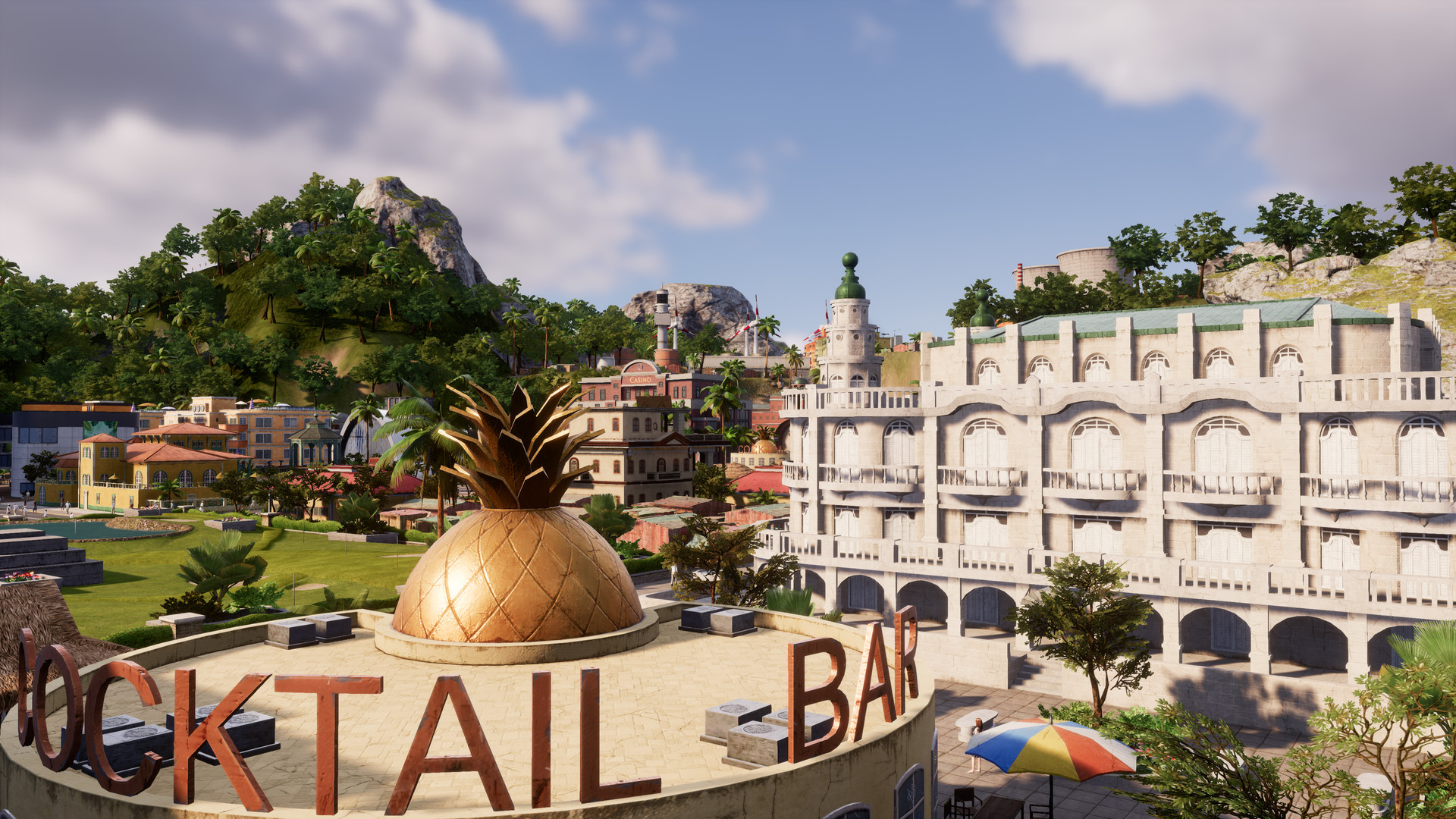 Tropico 6. STEAM-key+GIFT (RU+CIS)